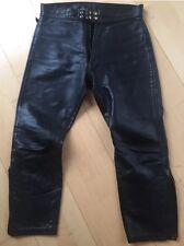 Langlitz leather, Lederhose, Stivali, BLUF, Wesco, PANTS gay Boots Breeches