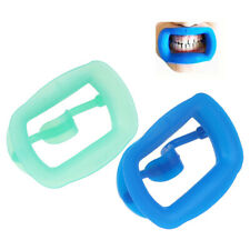 Dental Soft Silicone Intraoral Lip Cheek Retractor Mouth Props Opener Expander