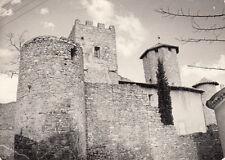 AGEL-en-MINERVOIS château écrite 1978