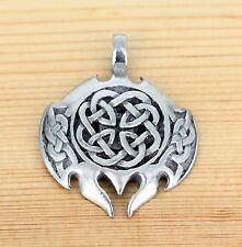 Anhänger Schmuck - Zinn  Kelten - keltische knoten  -  Celtic knot