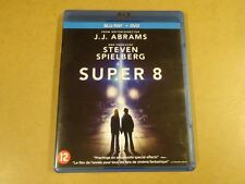 SUPER 8 de Steven Spielberg  NEW Blu-ray - FREE Postage - mmoetwil@hotmail.com