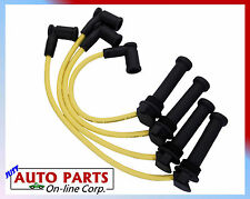 IGNITION SPARK PLUG WIRES FORD RANGER 01-12 2.3L MAZDA B2300 01-10 MADE IN USA