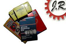 GBK172 -QWB254 Wheel Bearing Kit- Rear- For FSO 125P, Polonez & Lada Nova & Riva