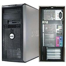 Dell OptiPlex 745 PC Desktop