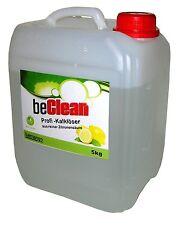 Zitronensäure 5 kg Kanister 50% Kalklöser E330 flüssig Entkalker