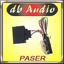 Paser SlimKey Interfaccia Servizi Cablaggio Volswagen Passat CC Polo Scirocco