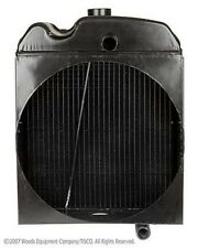 New Oliver Radiator fits 77 Super 77  MS513E