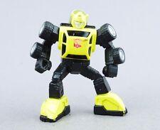 """Transformers Titanium Series Bumblebee Die-Cast Metal 2"""""""
