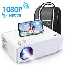 VANKYO Performance V630W 5G WiFi Native 1080P Projektor Heimkino Beamer 7000LM