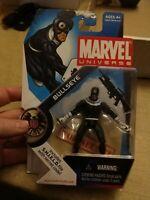 "BULLSEYE 3.75"" action figure - Marvel Universe Series 1 #010 - NEW & SEALED"