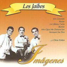 Jaibos - Imagenes [New CD]