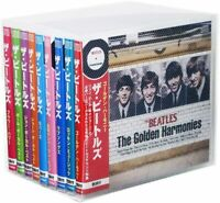 The Beatles All the Best CD 9-Disks Japan Limited Box Set Collection from Japan