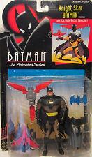 Batman The Animated Series: Knight Star Batman FUNSKOOL India 2001  Rare