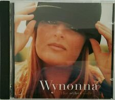 WYNONNA THE OTHER SIDE CD MADE IN AUSTRALIA IN 1997 ORIGINAL