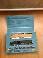 Life-Like Proto 2000 Ho Scale Union Pacific Locomotive #600 New In Box