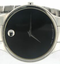 Movado 20.1.14.1092 Museum Wrist watch 38mm Stainless Steel