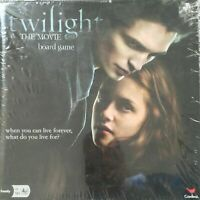 Twilight Star Bright Bundle Isolation Sensation DVD movies and  Board Games New
