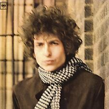 BOB DYLAN - BLONDE ON BLONDE - CD SIGILLATO 2003