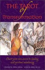 The Tarot of Transformation: Chart Your Own Course to Healing and Spiritual Awak