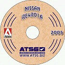 Holden Jackaroo & Rodeo 3.2L 3.5L 4L30E Auto Trans ATSG Workshop  Manual