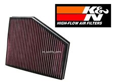 K&N Air Intake Engine Filter BMW 5 520 523 525 530 i E60 E61 6 E63 E64 Z4 Petrol