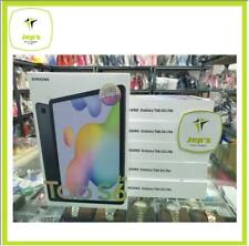 "Samsung Tab S6 Lite 64gb 4gb 10.4"" WIFI P610 Brand New"
