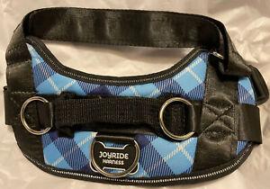 Joyride Dog Harness Size Medium Safety Belt. (PP)