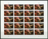 "United States 2017: ""Mississippi"" sheet of twenty forever stamps mint nh"