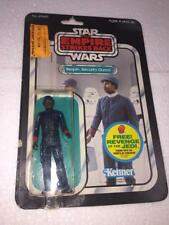 1982 Star Wars The Empire Strikes Back BESPIN SECURITY GUARD by Kenner