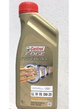 Castrol EDGE 0W-20 LL IV FE Professional Titanium FST 1L