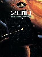 2010: The Year We Make Contact (DVD, 1998)   NEW, FREE SHIPPING