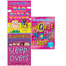 Jacqueline Wilson Collection 3 Books Set Bad Girls Worst Thing about My Sister