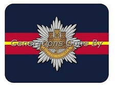 Royal Anglian Regiment TAPPETINO MOUSE