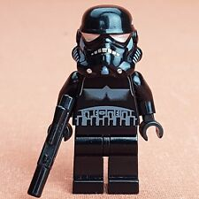 sw166 SHADOW TROOPER - GENUINE LEGO STAR WARS MINIFIG - SW Expanded Universe
