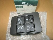 Jaguar XJ40 / XJ6    Electric Drivers Seat Switch  DBC 11324