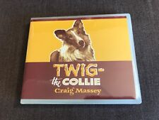 Twig The Collie Audio CD Craig Massey