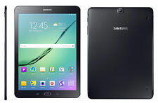 "Samsung Galaxy Tab S2 T810 9.7"" Tablet 32GB 3GB Ram 8MP Cam WiFi Android - Black"