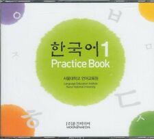 [CD] Korean 1 (한국어 1) Practice Book (Supplementary Book) Seoul University