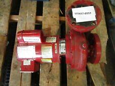 Bell & Gossett Pump 1531 BF 5.5 2 AC 1800 RPM 91 GPM Marathon 1 HP