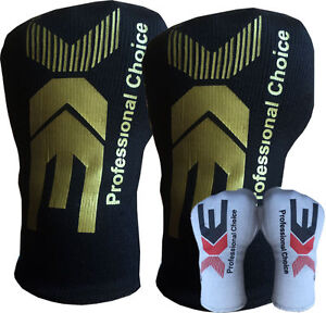 3XSports Boxing Fist Inner Gloves Hand bandages MMA Muay Thai Bag Punch L/XL