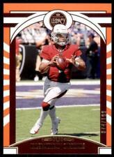 2020 Legacy Base Orange #99 Kyler Murray /199 - Arizona Cardinals