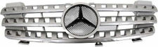 NEW 06 08 FRONT GRILLE FOR MERCEDES BENZ ML320 ML350 MB1200153 16488006859776