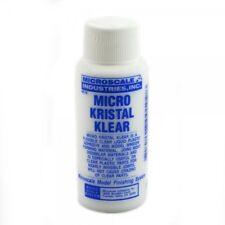 MicroScale Micro Kristal Klear - Transparent Adhesive