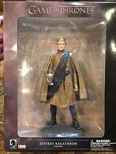 Game of Thrones Joffrey Baratheon Dark Horse Deluxe Figure Statue NEW IN BOX