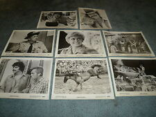 MADE IT ON MY OWN(1978)SET OF 8 DIFFERENT ORIG STILLS+