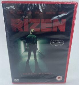 The Rizen - New & Sealed DVD - Ade Edmondson - E2