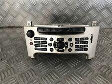 AutoRadio CD MAGNETI - PEUGEOT 607 - Référence : 96563012EF