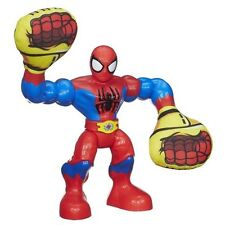 Unbranded Spider-Man Plush Action Figures