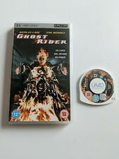 Ghost Rider (UMD, 2007) PSP PlayStation Portable