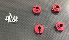 Alloy Drive Adaptor For HPI Nitro MT2 G3.0